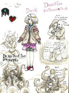 Frans Undertale, Anime Undertale, Undertale Ships, Undertale Drawings, Undertale Cute, Sans X Frisk, Dreams And Nightmares, Anime Art, Character Design