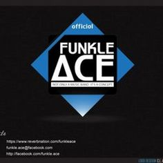 Funkle Ace on Twitter!