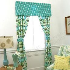 Green turquoise curtains - Green and turquoise curtains ...