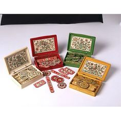 Counter box 1820-184