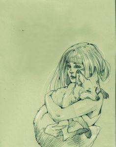 Stringimi forte amor by *LetiziaMoran on deviantART