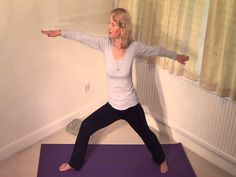 Yoga for Women-Post-Menopause Yoga--http://flexiladies.blogspot.co.uk/