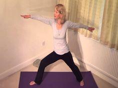 Yoga for Women-Post-Menopause Yoga--http://flexiladies.blogspot.co.uk/