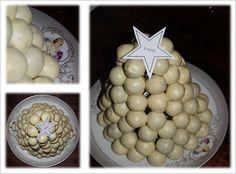 Kerstboom  | Christmastree Cakepops