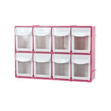 Pink Tip-Out Bins By Recollections