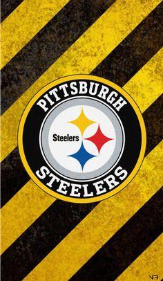 Pittsburgh Steelers Wallpaper, Pittsburgh Steelers Football, Pittsburgh Sports, Steelers Pics, Pitt Steelers, Heinz Field, Nfl Football Players, Sports Wreaths, Steeler Nation