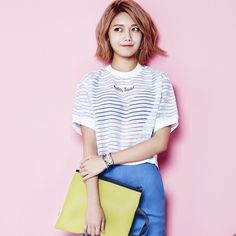 Sooyoung - Coupang Shopping Promotion