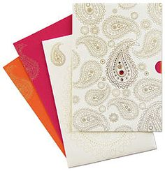 Regal Cards offers innovative and trendy designs of traditional Hindu wedding invitation cards. Our range of exclusive Hindu wedding cards is specifically designed keeping your vivid imagination in mind. Order it online now! Marriage Invitation Card, Indian Wedding Invitation Cards, Hindu Wedding Cards, Budget Wedding Invitations, Marriage Cards, Wedding Invitation Card Design, Wedding Card Design, Invites, Invitation Ideas