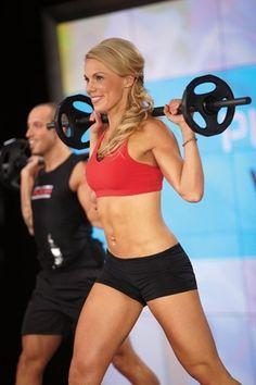 P90X2  Les Mills PUMP Hybrid Calendar 14-Week Schedule kaleesorey fitness-nutrition