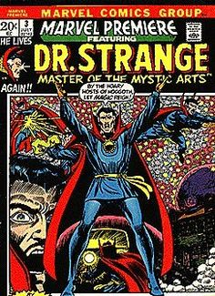 Marvel Premiere No.3 First ongoing series for #DrStrange #MarvelComics http://www.amazon.com/dp/B0065PLSUU/ref=cm_sw_r_pi_dp_O1SAsb04458VC5V9