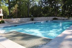 Quantus Pools - Lake Benedict 2013 www.quantuspools.com 847-907-4995