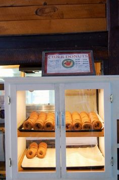 Favorite Things to Do in Ipswich, MA in Summer. The award-winning apple cider donuts at Russell Orchards are something you just have to try. Stuff To Do, Things To Do, Fun Stuff, Apple Cider Donuts, Massachusetts, Orchards, Favorite Things, Food, Summer