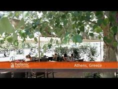 Region Intro (Episode 3   Part 2   Athens, Greece): Filmed in stunning Athens, Greece -- this segment features the region the prospective buyers are looking to invest in. We are introduced to this part of Greece, why they like vacationing here and what appeals to them to want to buy property here. www.HellenicHomeHunting.com