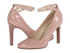 Nine West Getout Pink Multi Synthetic