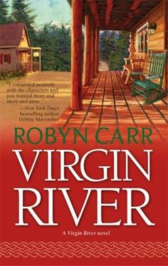Robyn Carr has great characters that you'll fall in love with.  The Virgin River series is superb.
