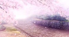 Kuzu no Honkai 2017 anime animes animebackground animescenery animelandscape animefans animelove animelovers animedrawing sakurapetals cherrypetal landscape background scenery animeframe frame kuzunohonkai scumswis Aesthetic Images, Aesthetic Anime, Anime Blue Hair, Kuzu No Honkai, Casa Anime, Pastel Clouds, Anime Gifs, Scenery Background, Landscape Background