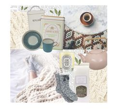 """Peppermint Tea"" by uncharged-batteries ❤ liked on Polyvore featuring interior, interiors, interior design, home, home decor, interior decorating, Nordstrom, Ulster Weavers, Tokyo Design Studio and Boohoo"