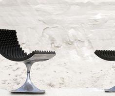 Roger Tallon, Modules 400 – Galerie Jousse Entreprise at DMB 2012