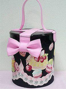 Angelic Pretty   Bags  amp  Wallets   Dreaming of Macarons Vanity Bag  Designer Inspired Handbags 553d4bed91b92