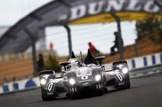 DeltaWing team pleased with Le Mans progress - Racer.com