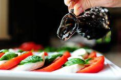 이보다 쉽고 고급질 수 없는, 카프레제 샐러드 - crystalpark | Vingle | 요리, 음식, 채식요리