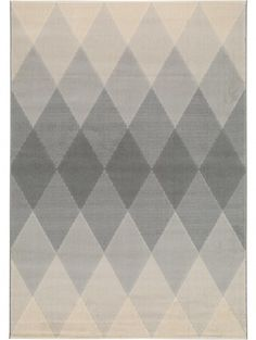 Teppich Dessert Grau 120x170 cm