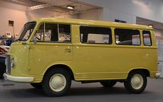 Ford Taunus Transit 1965