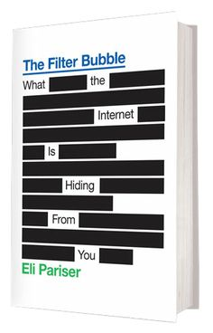 Escape your Search Engine's Filter Bubble, courtesy of DuckDuckGo Information Literacy, Internet, Wake Up Call, Staying Positive, Things To Know, Search Engine, Good Books, Filters, Positivity