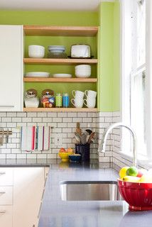 Wake up your kitchen with eye-catching color | Fox News