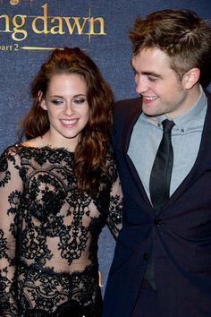 Robert Pattinson: The Real Reason He Was So Attracted To Kristen Stewart