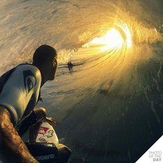 Amazing image - surfing
