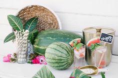 Watermelon Inspiration