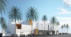 Proyecto de Hotel 5 estrellas en Puerto del Carmen, Lanzarote