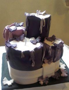 Elfentorte Cake Art, Pudding, Desserts, Food, Birthday, Cakes, Meal, Art Cakes, Custard Pudding