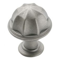 Buy the Amerock Weathered Nickel Direct. Shop for the Amerock Weathered Nickel Eydon 1 Inch Mushroom Cabinet Knob and save. Refinish Kitchen Cabinets, Kitchen Knobs, Quality Cabinets, Decorative Hooks, Pipe Lamp, Cabinet Knobs, Bath Accessories, Plates On Wall, Oil Rubbed Bronze