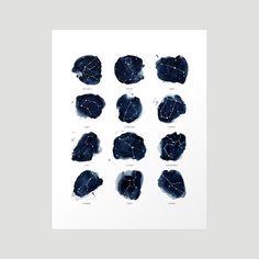 Star Struck Art Print