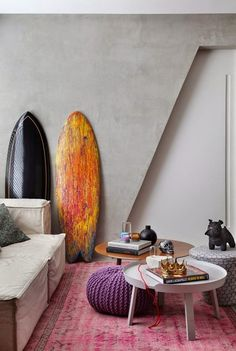 51 best surfboards as d cor images beach cottages home decor rh pinterest com
