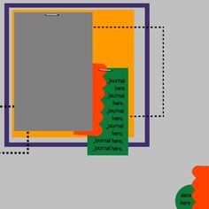 Designer Challenge - Create Layout Template | Pixel Scrapper digital scrapbooking forums