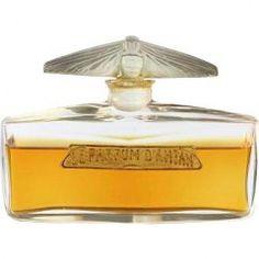 *d'Orsay | Parfum d'Antan (1913)