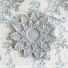 January crochet