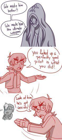Oh Poor Shiro