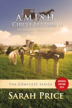 In Amish Circle Letters II: The Second Circle of Letters, continue following the journey of a series of letters that pass through the Fisher family. This book contains all of the chapters plus recipes and a book preview.