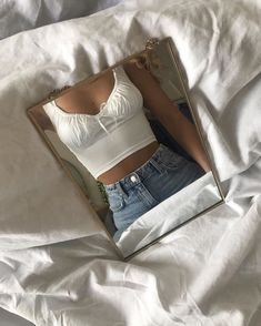 Mode Outfits, Grunge Outfits, Fashion Outfits, Womens Fashion, Petite Fashion, Teen Fashion, Cute Casual Outfits, Summer Outfits, Mode Dope