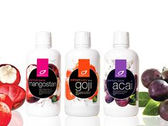 Supernature Superfood on Packaging of the World - Creative Package Design Gallery