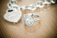Similar to my wedding ring, but round :)