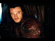 Luke Evans Fangs | ... Dracula Untold, the upcoming fantasy action movie starring Luke Evans