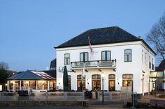 Hotel Texel De Lindeboom - Hotel in Den Burg
