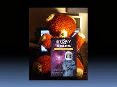 Mary Ann Bernal: Mr. Chuckles stopped by The Wizard's Cauldron, meeting Sci Fi author Yvonne Anderson