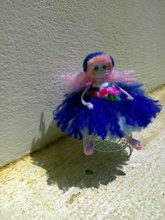 Kein Wunder, Puppe by olga, $16.00 USD