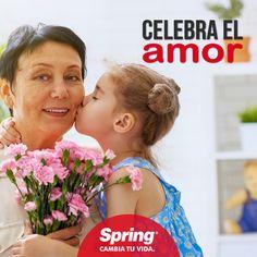 Hoy dile a esa persona cuánto la quieres #CelebraElAmor ❤️